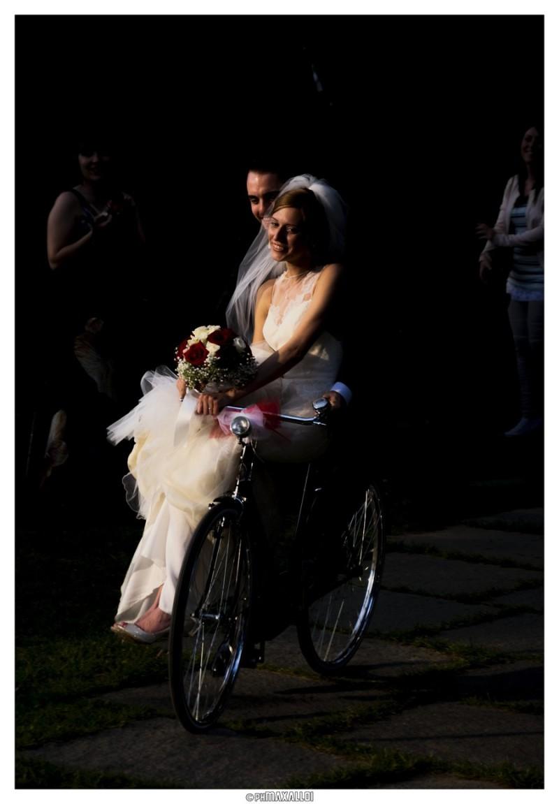 Matrimonio 106